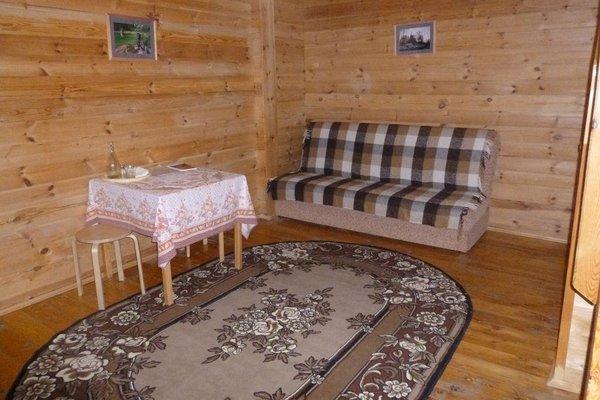 Гостевой дом Бугрово - фото 5