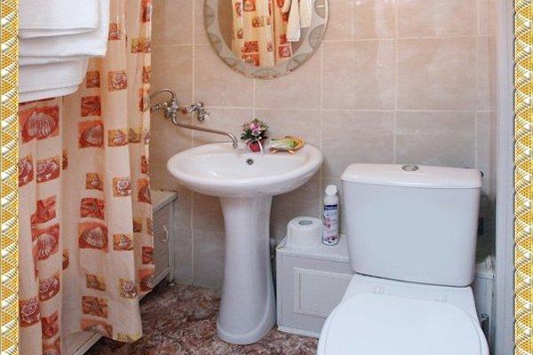Отель Светлана - 12