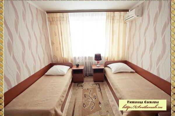 Отель Светлана - 4