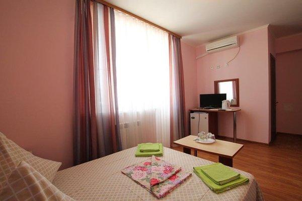 Отель Эдельвейс - фото 3