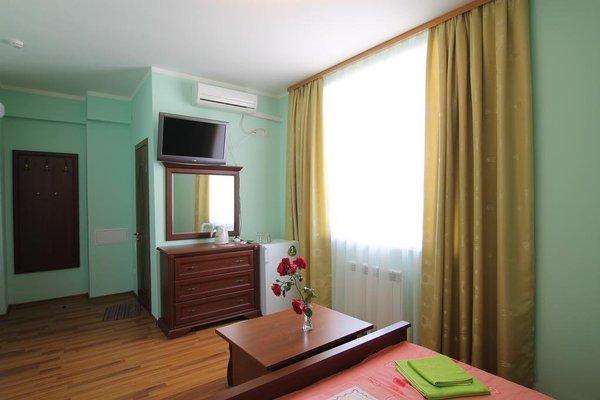 Отель Эдельвейс - фото 5