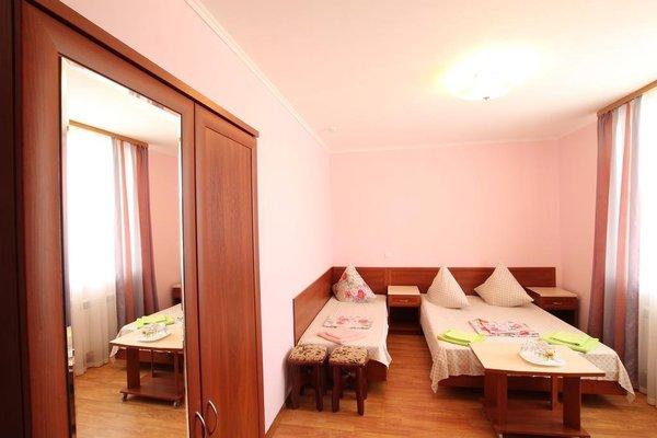 Отель Эдельвейс - фото 6