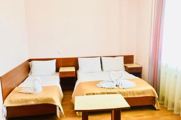 Отель Эдельвейс - фото 7