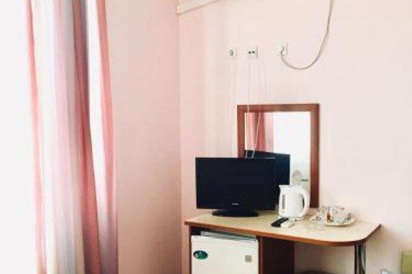 Отель Эдельвейс - фото 8