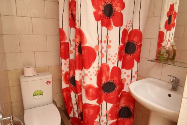 Гостевой дом Самара - фото 23