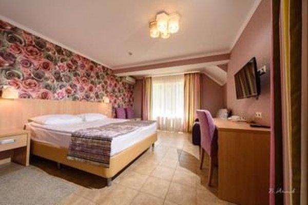 Парк-отель «ДжазЛоо» - фото 4