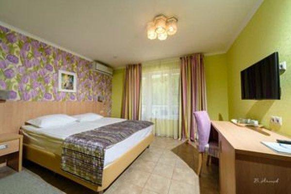 Парк-отель «ДжазЛоо» - фото 6