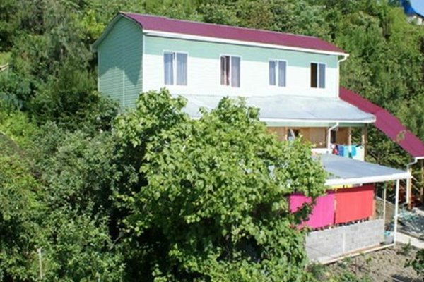 Гостевой Дом Виктория - фото 14