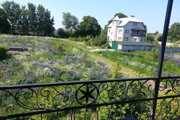 Загородный дом Филино - фото 17