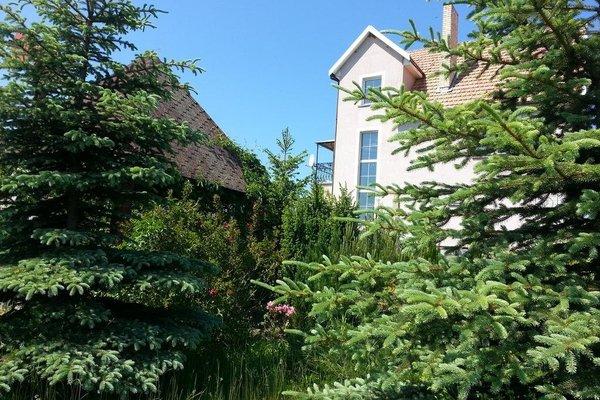 Загородный дом Филино - фото 18