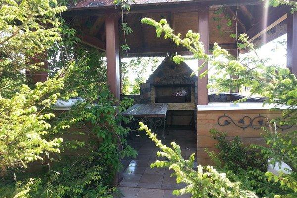 Загородный дом Филино - фото 22