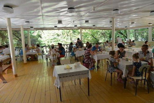 База отдыха Виктория - фото 11