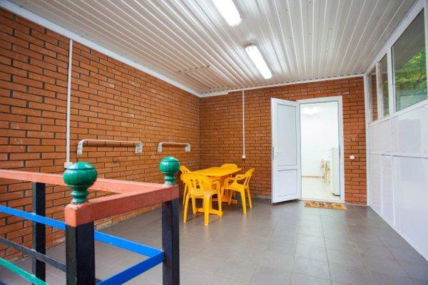 Гостиничный комплекс Вилла Алла - фото 14