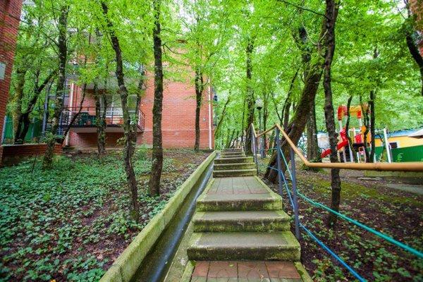 Гостиничный комплекс Вилла Алла - фото 18