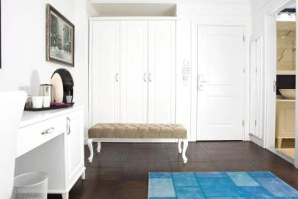 Astan Hotel Taksim - 7