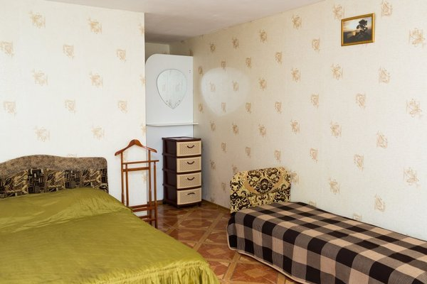 Guest House With Сolumns - фото 6