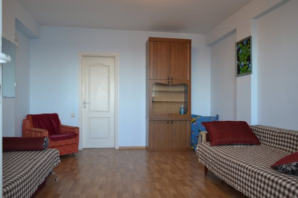 Апартаменты Эллинг В Алуште - фото 10