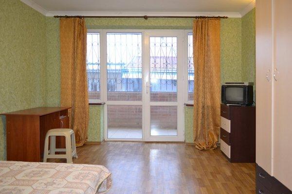 Апартаменты Эллинг В Алуште - фото 12
