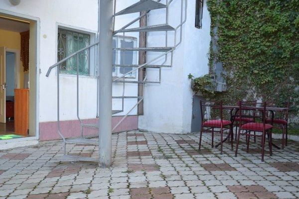 Апартаменты Эллинг В Алуште - фото 15