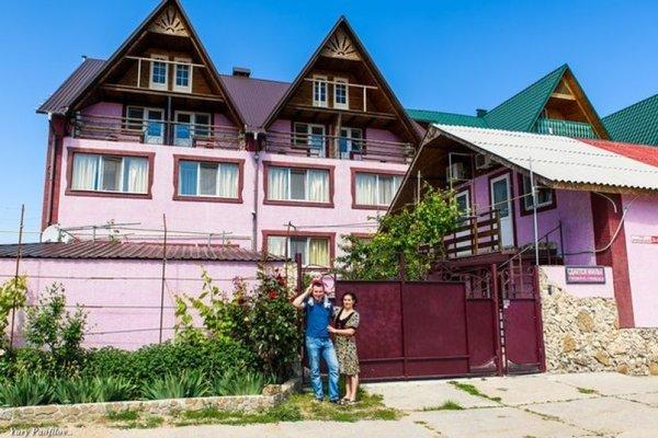 Гостевой дом Мари-Мар - фото 50