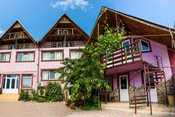 Гостевой дом Мари-Мар - фото 19
