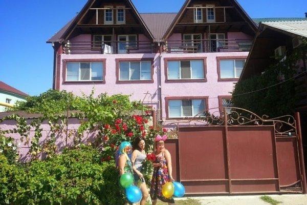 Гостевой дом Мари-Мар - фото 20