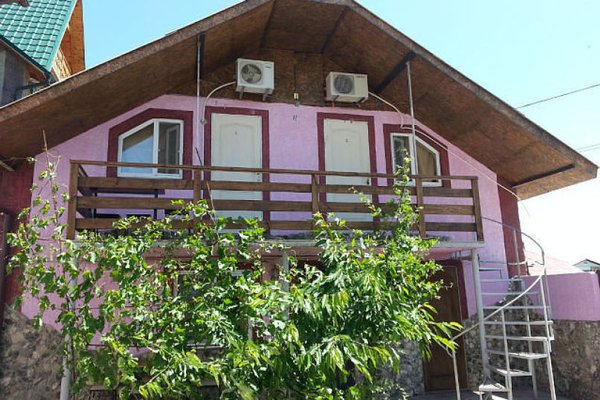 Гостевой дом Мари-Мар - фото 21