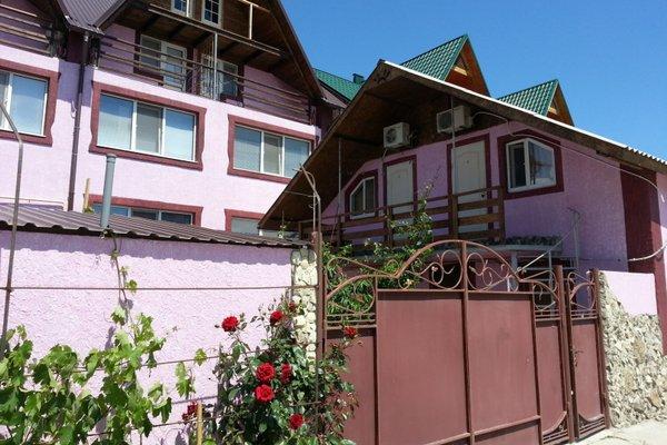 Гостевой дом Мари-Мар - фото 22