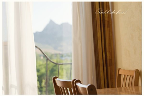 Гостевой дом Прохлада - фото 21