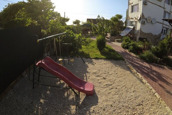 Мини-Отель Альфа - 3