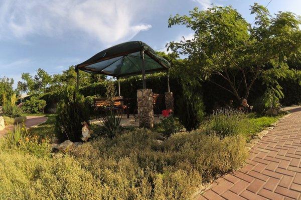 Мини-Отель Альфа - 4