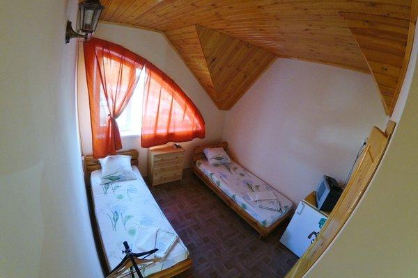 Мини-Отель Альфа - 7