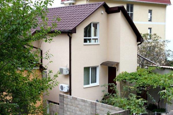 Гостевой дом Davita - фото 23