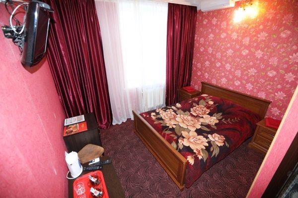 Отель Рио - фото 10