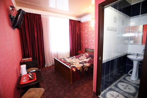 Отель Рио - фото 12