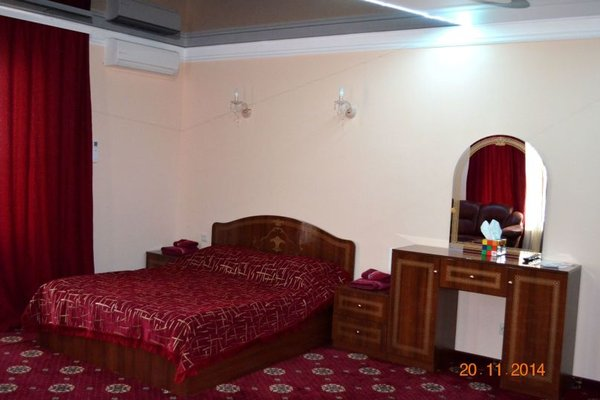 Отель Рио - фото 13