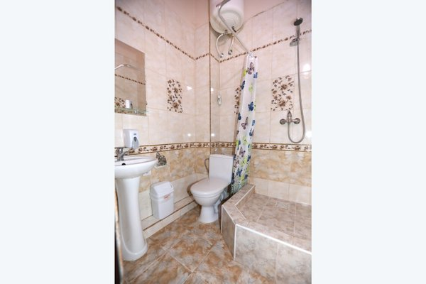 Отель Рио - фото 21