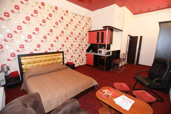 Отель Рио - фото 3
