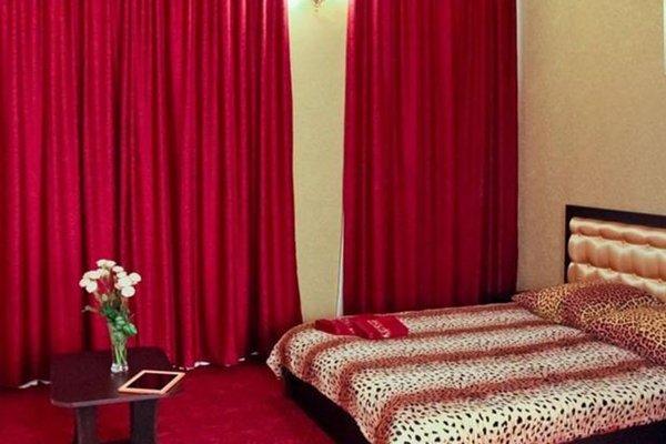 Отель Рио - фото 4