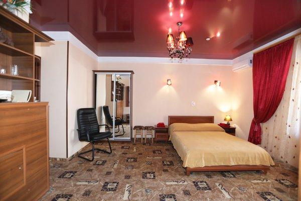 Отель Рио - фото 7