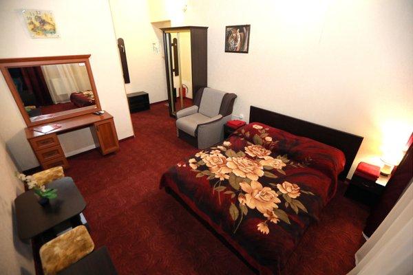 Отель Рио - фото 8