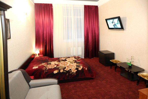 Отель Рио - фото 9