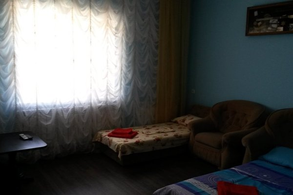 Садла - фото 5