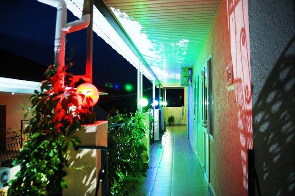 Отель «Альбина» - фото 16