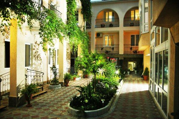 Отель «Альбина» - фото 17