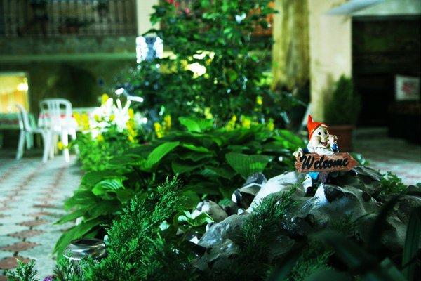Отель «Альбина» - фото 20