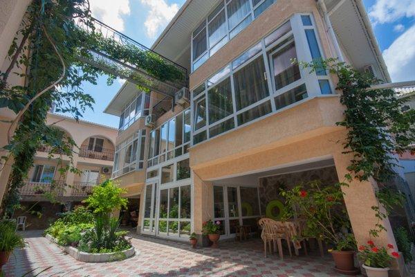 Отель «Альбина» - фото 21