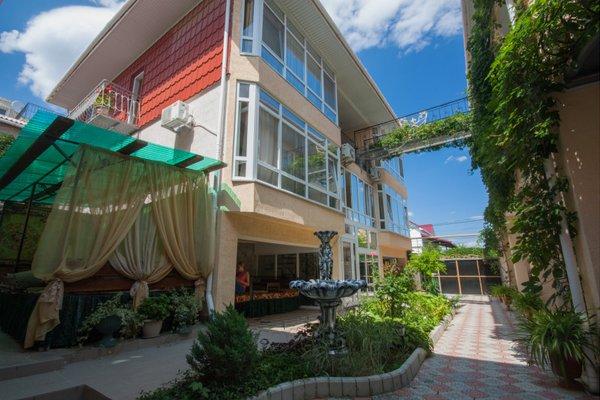 Отель «Альбина» - фото 23