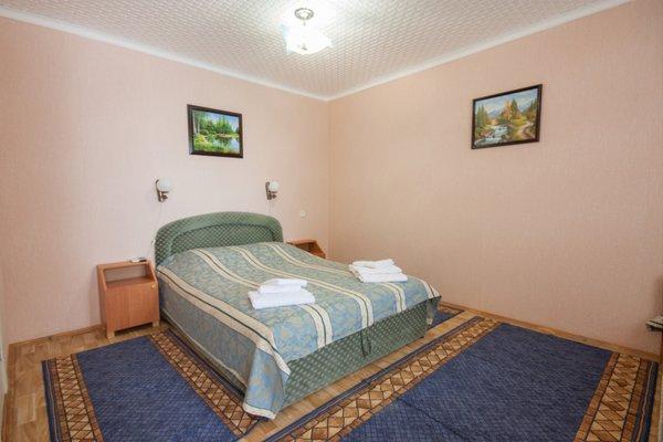 Отель «Альбина» - фото 4