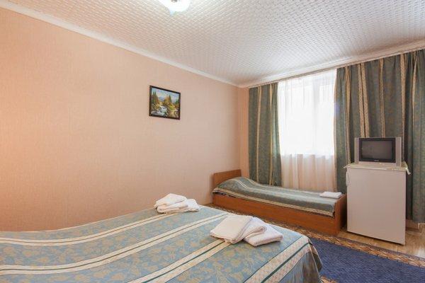 Отель «Альбина» - фото 6